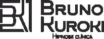 Bruno Kuroki Hipnose Clínica | Sorocaba - SP Logo